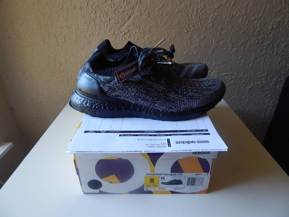 Adidas Adidas Ultra Boost Uncaged