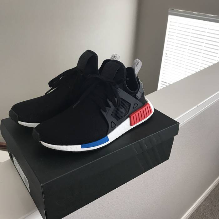"41084eabb392e Adidas Adidas Nmd XR1 ""Og"" Size 12 - Low-Top Sneakers for Sale - Grailed"