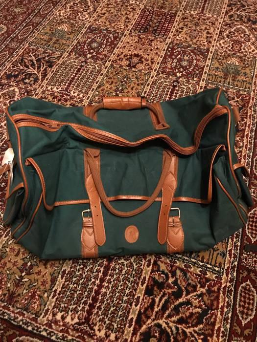 ee5dcc0aebe ... tote bag a8b24 dc62b; buy polo ralph lauren vintage polo ralph lauren  canvas duffle bag size one size 82ff1 532ce