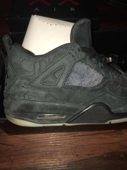 3ed22ef198f9ea Jordan Brand Jordan Kaws 4 Size 9.5 - Hi-Top Sneakers for Sale - Grailed