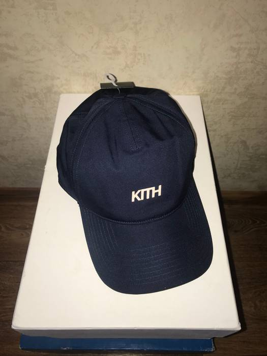 Adidas Kith Cap Size one size - Hats for Sale - Grailed 74735fc352a