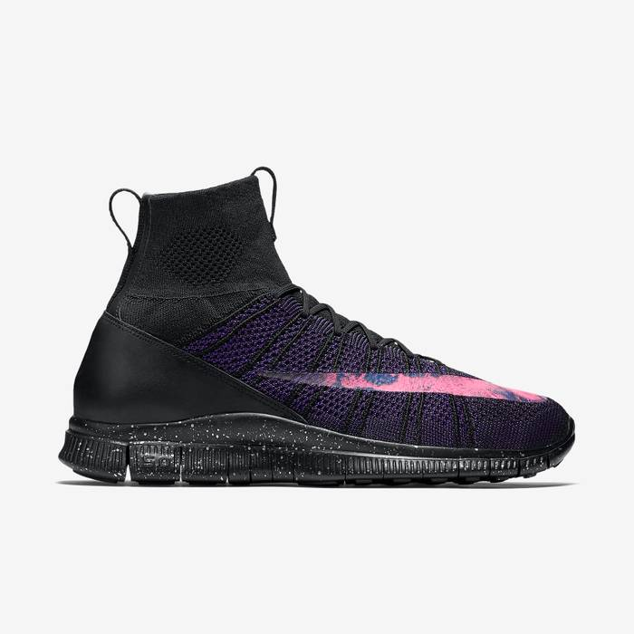ce3dd20ebaf0 Nike Free Mercurial Superfly Savage Size 11 - for Sale - Grailed