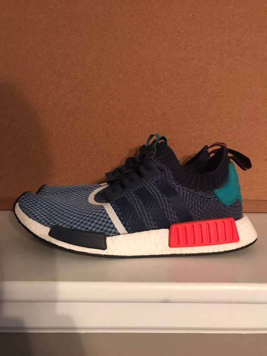 1f607297b78c3 Adidas Adidas X Packers NMD R1 Size 10 - Low-Top Sneakers for Sale ...