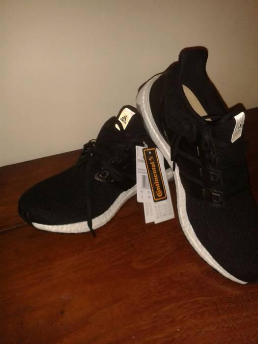 size 40 7d44e 19041 Adidas. Adidas Ultra Boost BA8924 CoreBlack 3.0 LTD Leather Cage