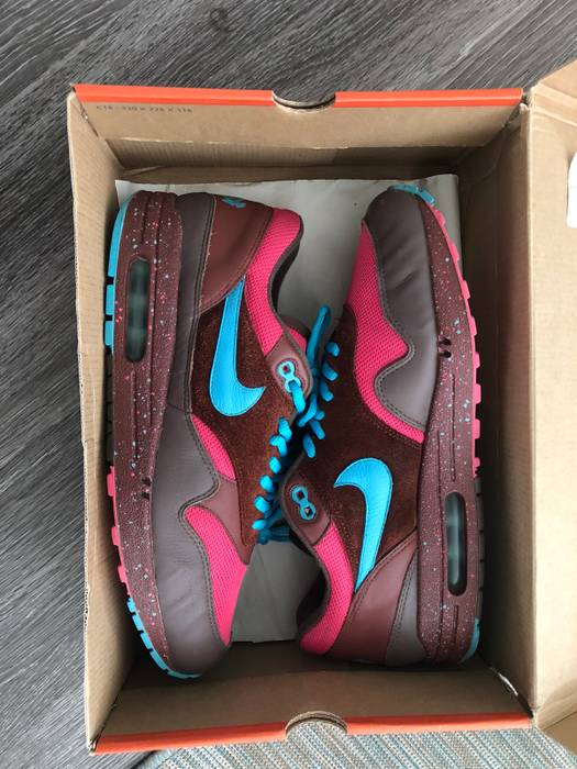 "check out 7d945 8dcf1 ... Nike Nike Air max 1 ""Amsterdam"" Size US 10 EU ..."