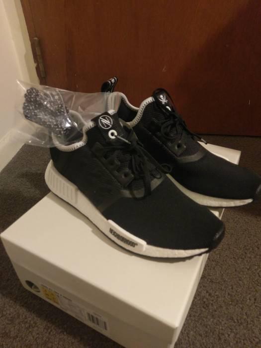 08f89fe9231a9 Adidas Adidas NMD r1 Invincible x Neighborhood Size 6 - Low-Top ...