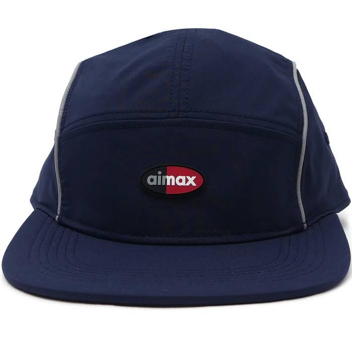 Supreme SUPREME x AIR MAX CAP Size one size - Hats for Sale - Grailed 3e633e45c57