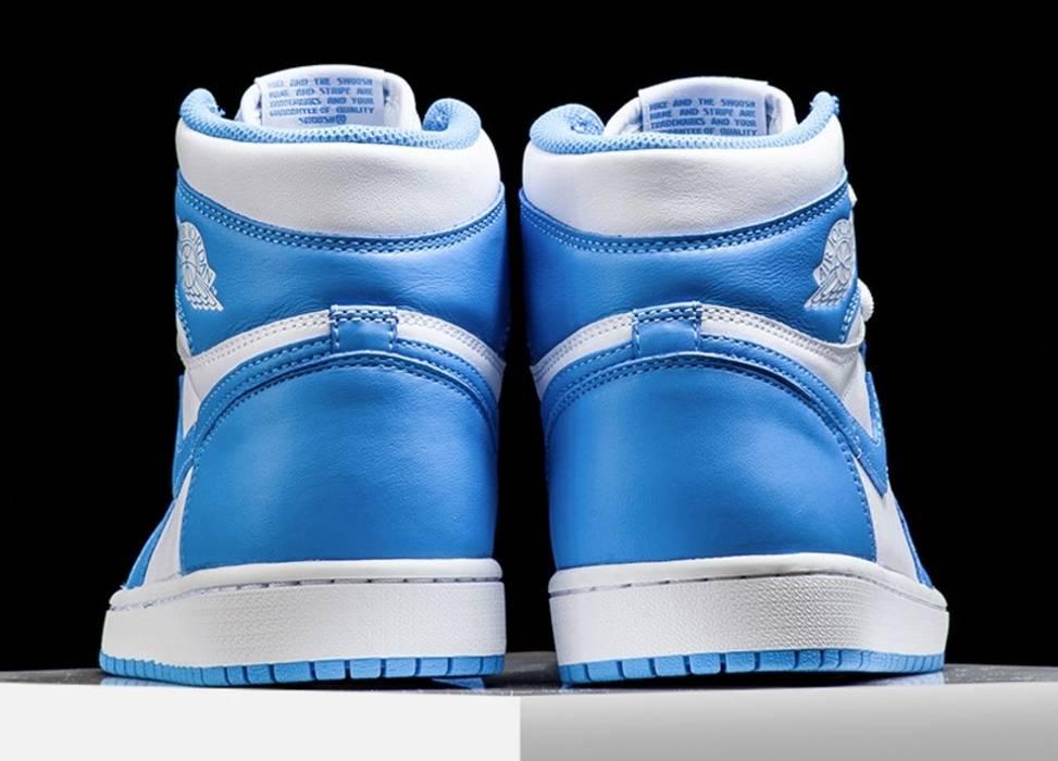 2114bf0f5aaf Nike Air Jordan 1 Retro High