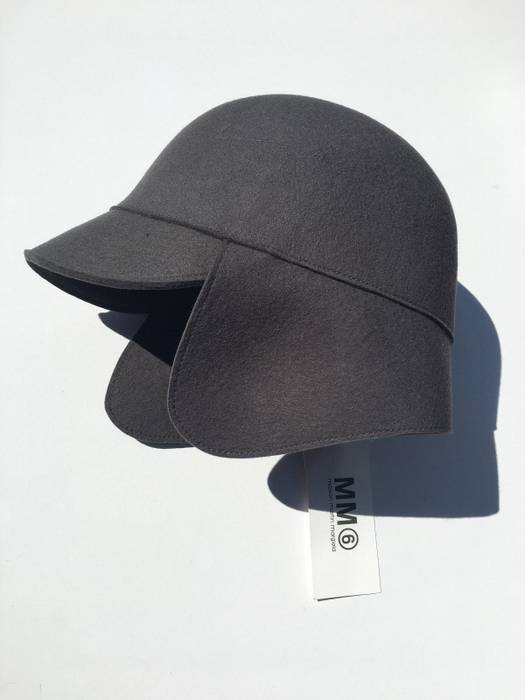 Maison Margiela Maison Margiela Wool Hat Size one size - Hats for ... 4dd7df426efb