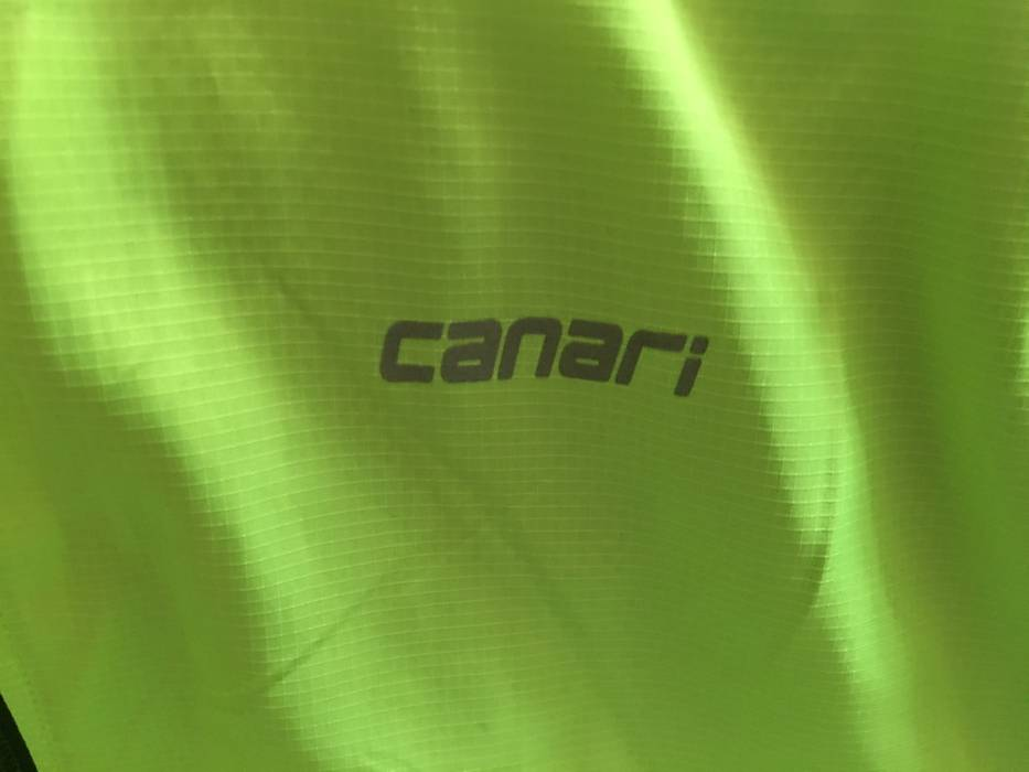 Canari Canari Cycling Jacket Size l - Light Jackets for Sale - Grailed 172c9552f