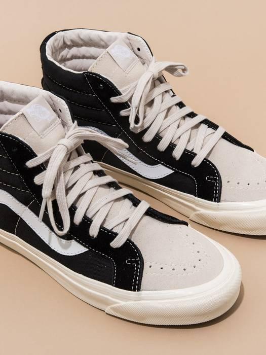 Vans Fear of God x Vans Sk8 Hi Size 6 - Hi-Top Sneakers for Sale ... 08957c628f