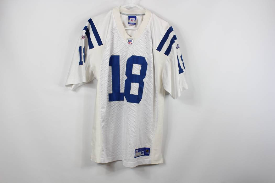 more photos c383b dd692 norway indianapolis colts away jersey a08d7 46347