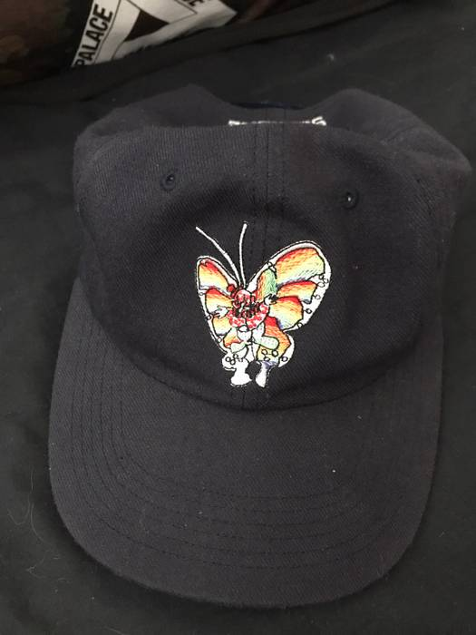 Supreme Supreme Butterfly Gonz Hat Size one size - Hats for Sale ... 8f66fd6ee
