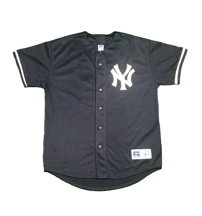 Vintage Vintage Bernie Williams Yankees Jersey Size l - Jerseys for ... 53b411bfccc
