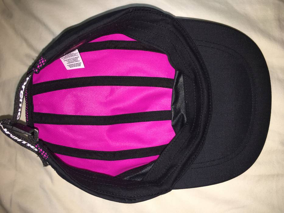 Supreme Supreme Nike Trail Running Hat Pink Humara Collection 3M Reflective  FW17 Size ONE SIZE - db7a364e7607