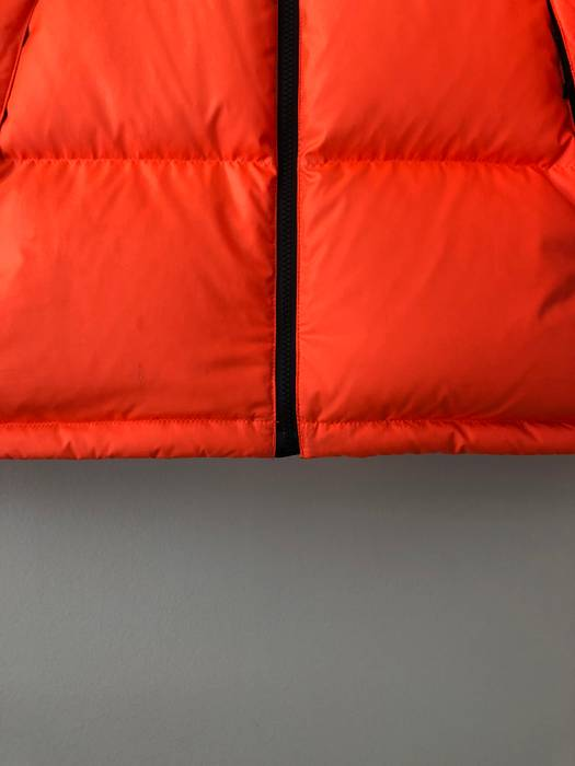 Supreme FW16 Orange Nuptse Size l - Parkas for Sale - Grailed d7cf9df93