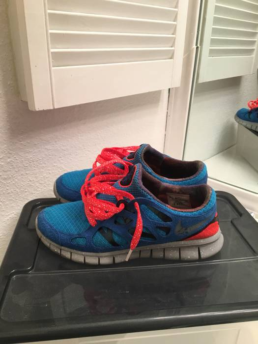 902e3d82431b Nike Nike Doernbecher Free Run 2.0 Galaxy Size 8 - Low-Top Sneakers ...