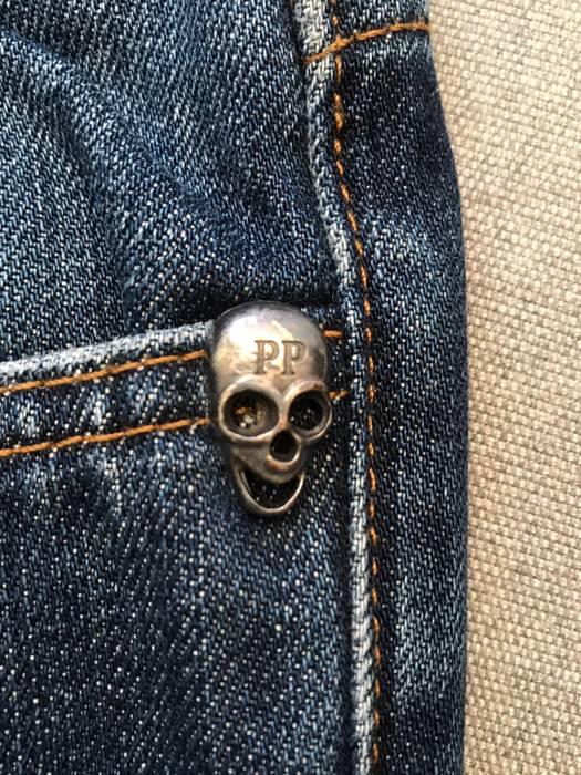 philipp plein est 1978 limited edition switzerland jeans