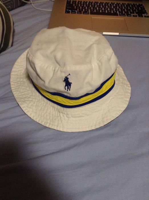 Polo Ralph Lauren 2 Ralph Lauren Reversible Bucket Hats Size one ... 019c5a097c7a