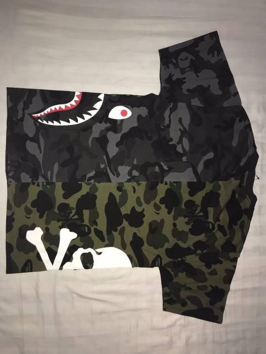 c3e75765c82 Bape Bape X Mastermind Camo Tee Size s - Short Sleeve T-Shirts for ...