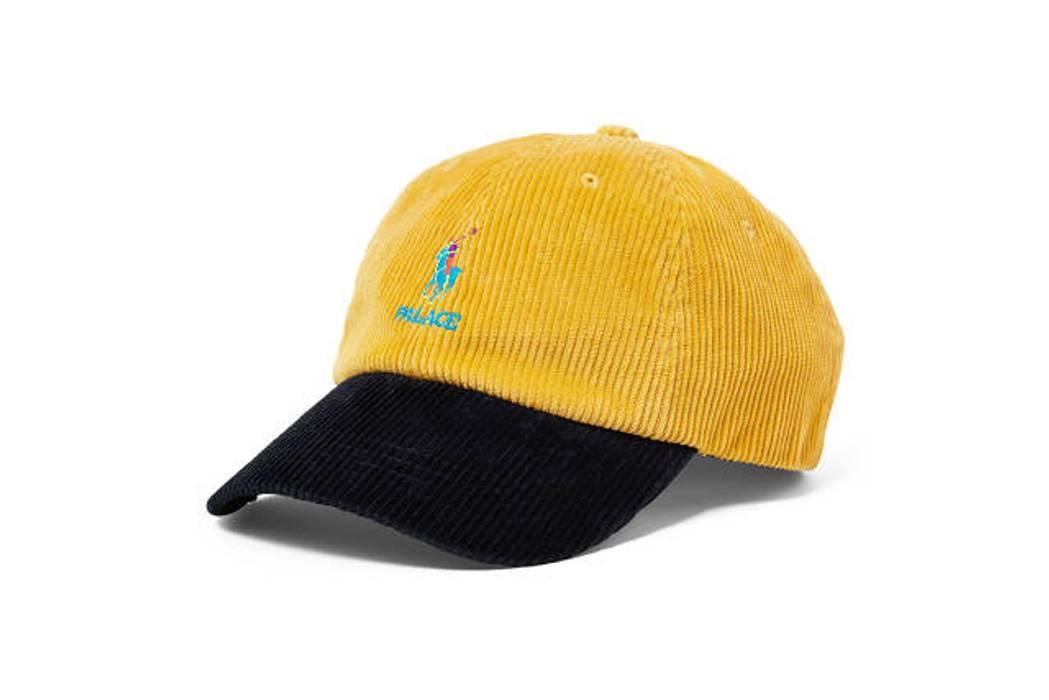 Polo Ralph Lauren Palace Polo Cap Yellow Size 40 - Hats for Sale ... 8e94cf9c01e