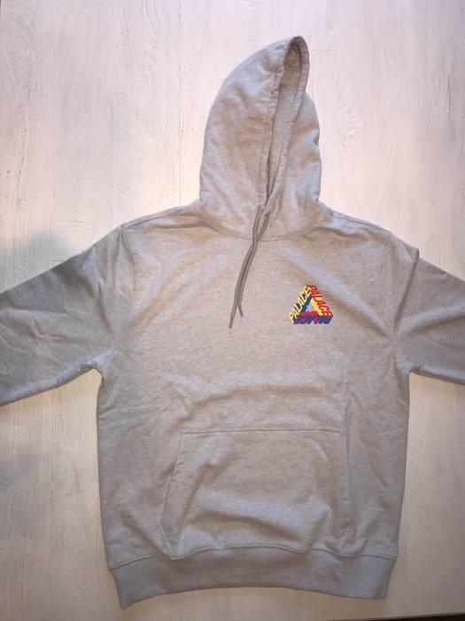 7c7be288fb3a Palace P-3D Hood Grey Marl Size l - Sweatshirts   Hoodies for Sale ...