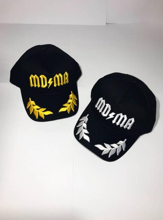 Fashion Criminal Fashion Criminal Md Ma Dad Hat Lil Peep Size one ... 042c7d2893d