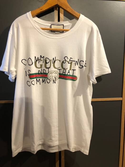 88b17a9d10c Gucci Gucci Coco Capitan Size m - Short Sleeve T-Shirts for Sale ...