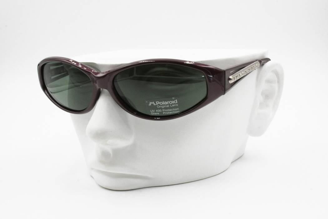 73590dd03c Polaroid INKOGNITO by POLAROID sunglasses 90s