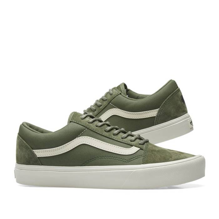99cb3dfa731748 Rains VANS X RAINS OLD SKOOL LITE Size 12 - Low-Top Sneakers for ...