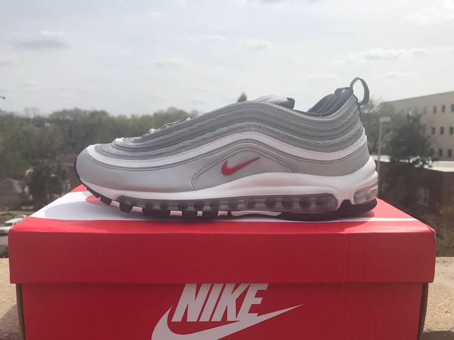 outlet store cbb46 72c82 Nike. NIKE AIR MAX 97 OG QS ...