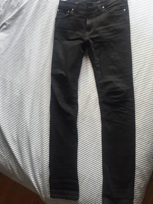 Nudie Jeans Tight Long John Black Black Size 28 - Denim for Sale ... 2b999400a9de