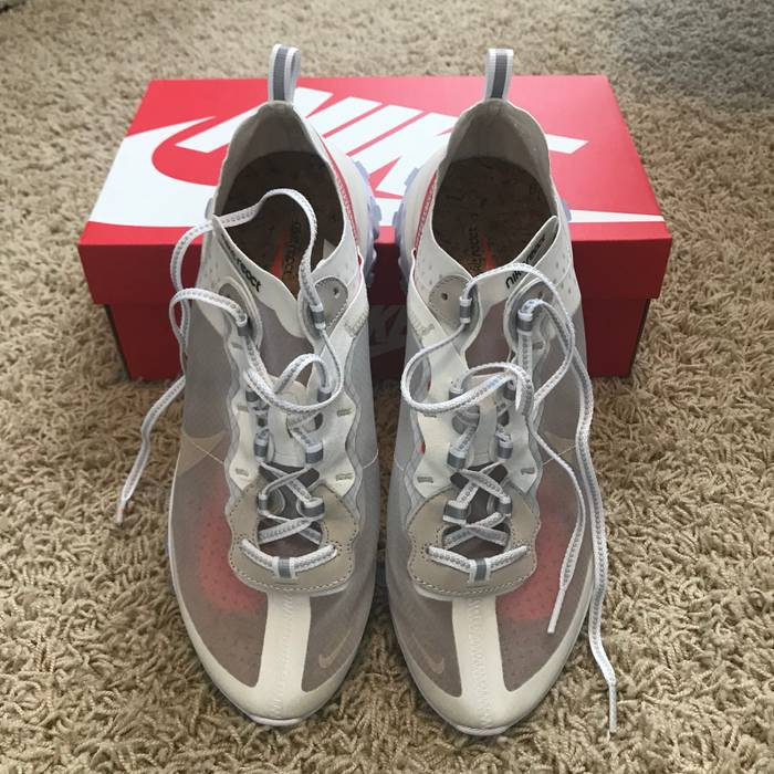 6c45d89d3ad1 Nike Nike React Element 87 Size 9.5 - Low-Top Sneakers for Sale ...