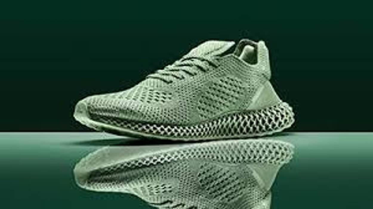 best cheap 21b3b 93c7f Adidas adidas Futurecraft 4D Daniel Arsham Size US 8  EU 41