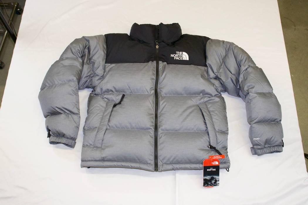 The North Face North Face 1996 Retro Nuptse Jacket Tnf Medium Grey