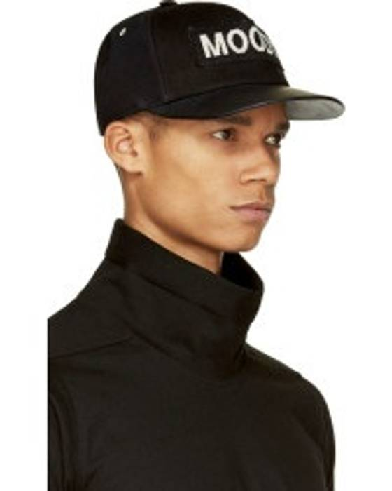 Rick Owens DRKSHDW Rick Owens Moody Hat Size one size - Hats for ... b9c6990ef546