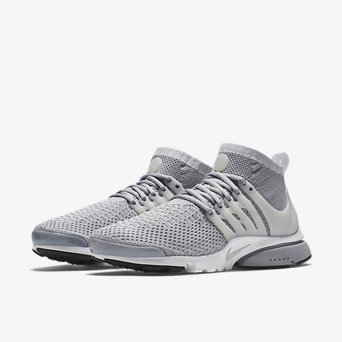 sale retailer 0f9c7 f83a4 Nike NIKE AIR PRESTO ULTRA FLYKNIT Size US 9  EU 42 - 3