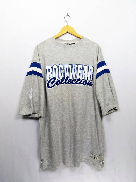 Rocawear NUMBER 99 ROCAWEAR HIP HOP SHIRT Size Xl