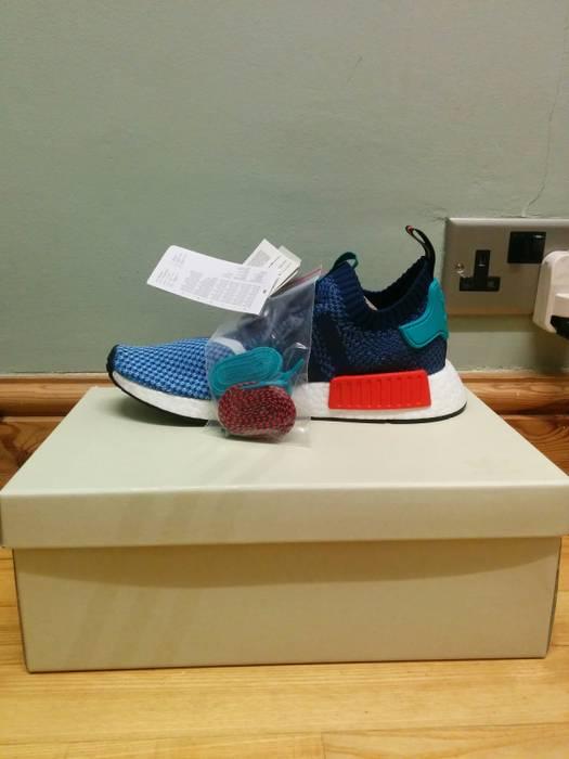 cheaper a6476 1f676 Adidas adidas Consortium X Packer NMD Runner PK Size US 8  EU 41