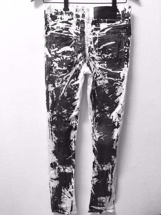 Cheap Monday Rare Pant Jeans X Vintage Cheap Monday Size US 32 / EU 48 -