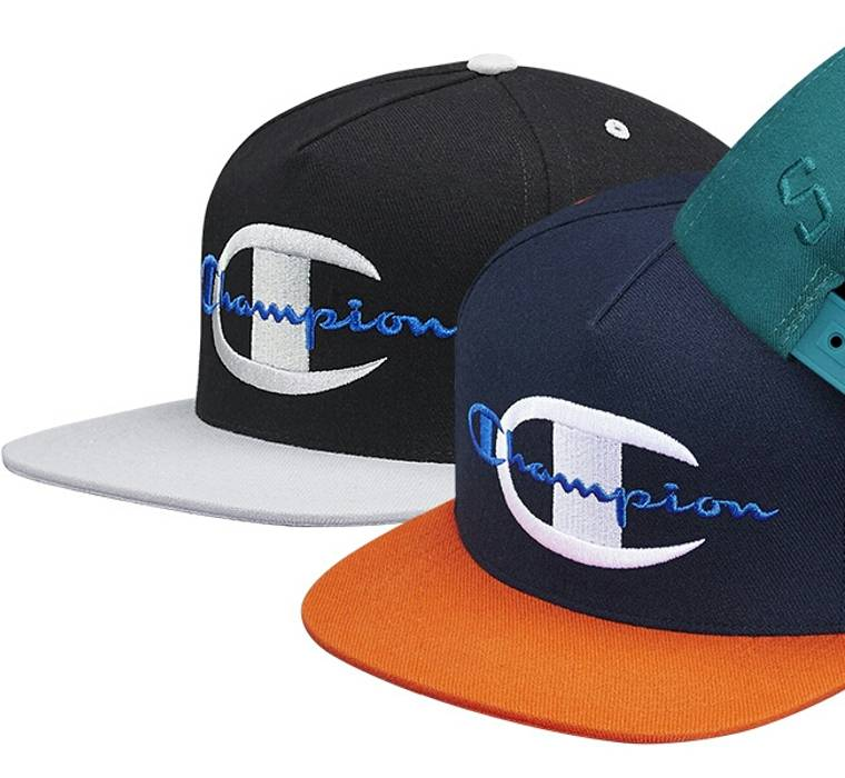 8d8d38febdf Supreme Supreme champion snapback Size one size - Hats for Sale ...