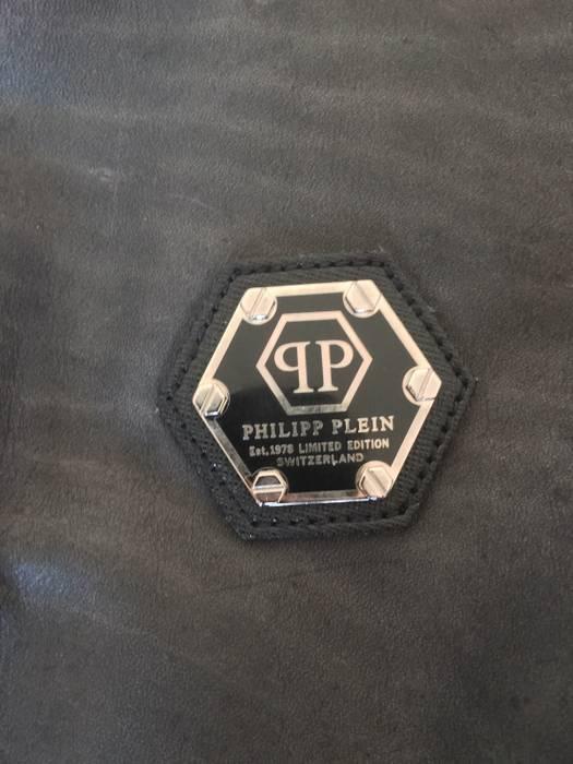 4450d6f082 Philipp Plein Limited edition Switzerland Size xl - Leather Jackets ...