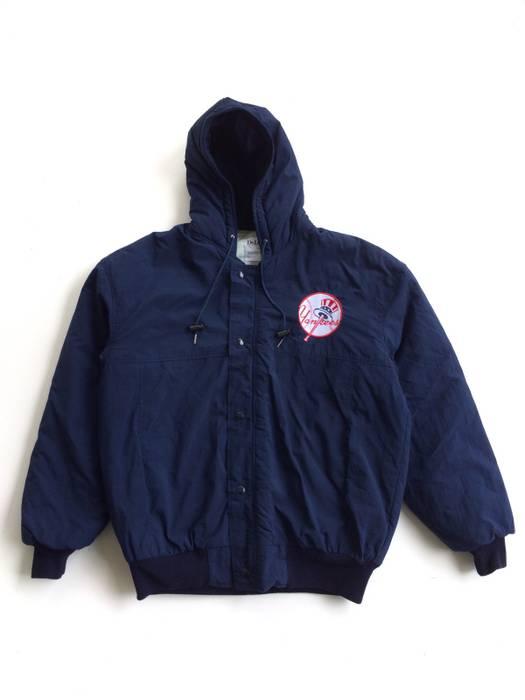 Street Fashion Vintage New York Yankees Hoodie Jacket Size US L   EU 52-54 01556eb234d