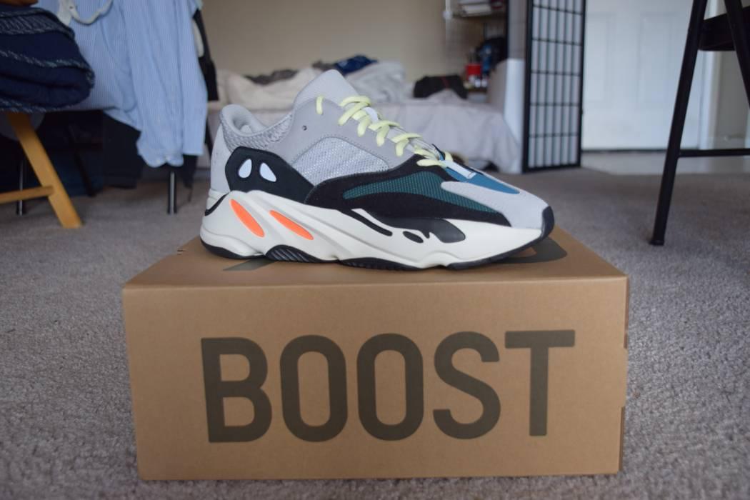 8d2079f7f45c9 Adidas Kanye West Yeezy 700 Waverunner Size 8.5 - Hi-Top Sneakers ...