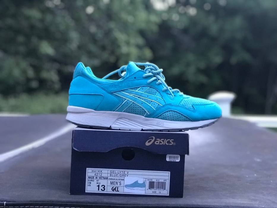 95206fef389a ... where to buy asics asics x ronnie fieg gel lyte v coves size 13 size us