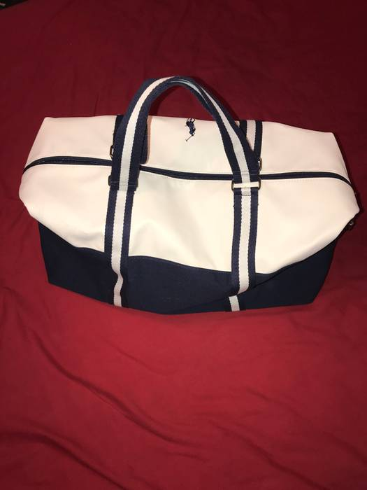 Polo Ralph Lauren Polo Overnight Bag Size one size - Bags   Luggage ... 948eefa8c1