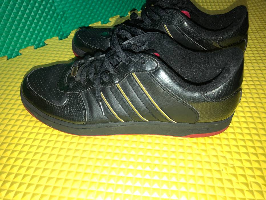 Adidas Kanye West Adidas Basketball Shoes Size 14 - Low-Top Sneakers ... 4db62c7c8599