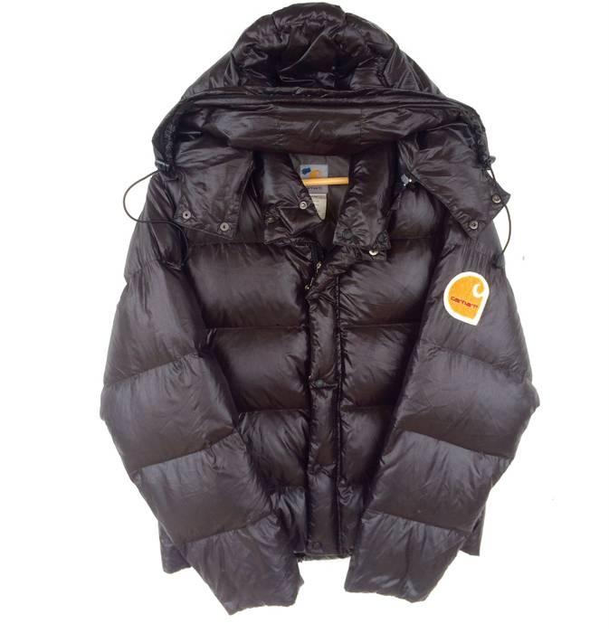6dcc7ceab5e Carhartt Stunning Carhartt Puffer Jacket With Detachable Hoodie Not Raf  Simons Not Supreme Not Maison Margiela Not Yohji Yamamoto Not Adidas Not  Nike ...