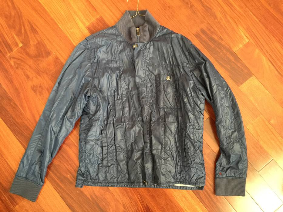 18f29d685cd0 Converse Quilted Zip-Front Jacket Size l - Light Jackets for Sale ...