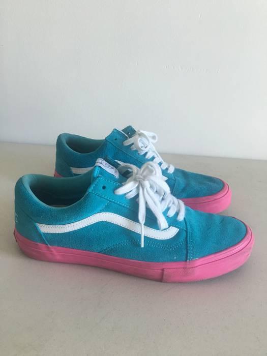 Vans Vans X Golf Wang Vans Size 10.5 - Low-Top Sneakers for Sale ... 09b538c81